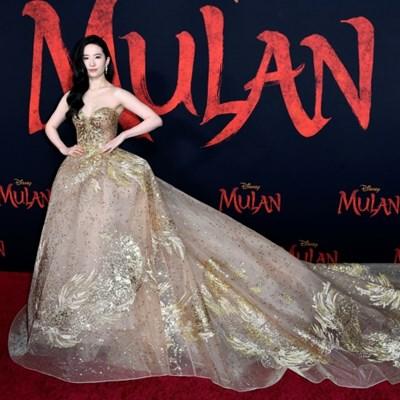 Disney pushes back 'Mulan,' 'Star Wars,' 'Avatar' due to pandemic