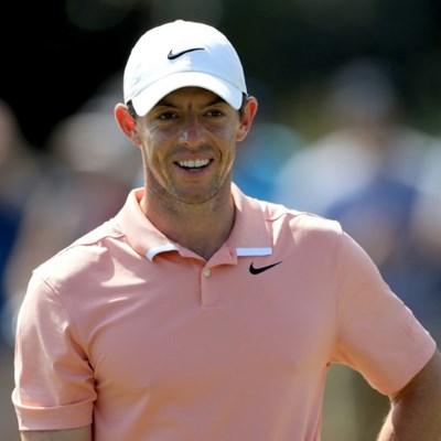 McIlroy backs PGA return plan, will play first three events