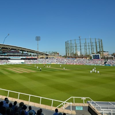 Surrey hail India 'rollover' as virus deprives them of Windies Test
