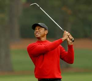Young Woods, bubbly Kim and big-hitter Wilco: golf talking points
