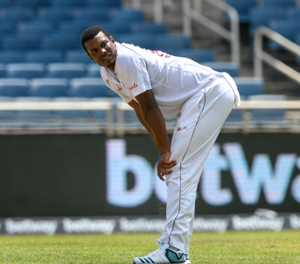 West Indies paceman Gabriel won't let up against England after Root row