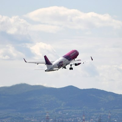 Slow takeoff for aviation in Europe