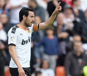 Valencia to attempt Atalanta comeback in empty stadium due to coronavirus