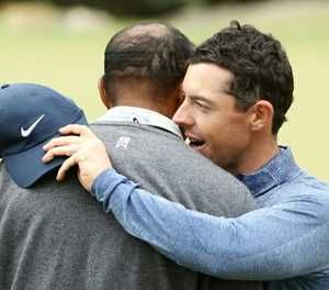 McIlroy climbs to world No. 3, Johnson retains top ranking