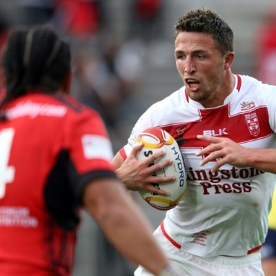 Rugby star Burgess's intimidation conviction quashed in Australia