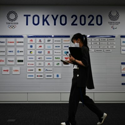 Olympic anxiety leaves Japanese sponsors counting the cost