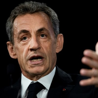 Crunch time for France's Sarkozy as graft trial opens