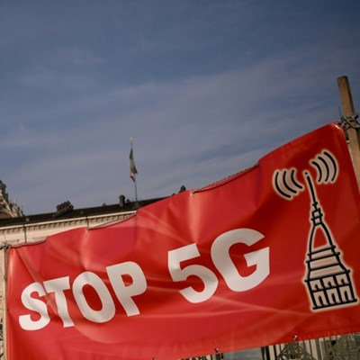 Italy's 5G stumbles after a shining start