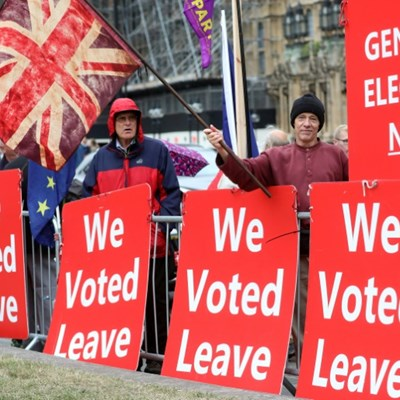 What next in Britain's Brexit crisis?