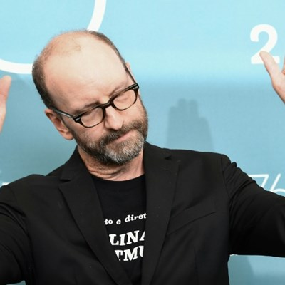 Pandemic-hit Oscars in hands of 'Contagion' director Soderbergh