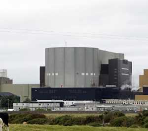 Japan's Hitachi freezes British nuclear project