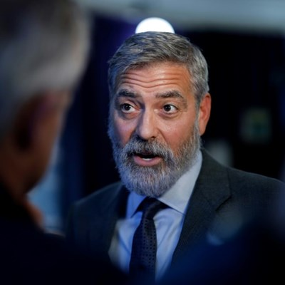 Hungary in 'Soros' spat with George Clooney