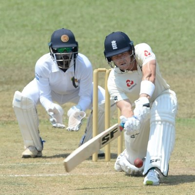 Batting holds key to England-Windies series