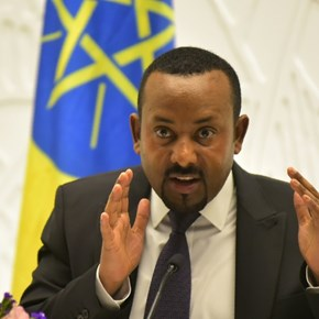 Ethiopia PM Abiy wins Nobel Peace Prize for mending ties with Eritrea
