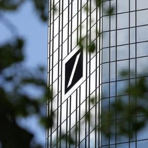 Deutsche Bank to slash 10,000 jobs