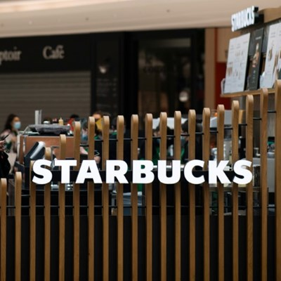 Starbucks profits dip on continued drag from Covid-19
