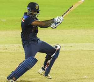Shaw, Yadav to join India squad in England