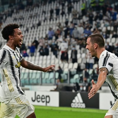 McKennie back for Juventus, Ronaldo still out with coronavirus