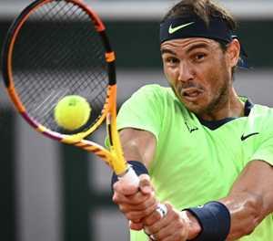 Rafael Nadal pulls out of Wimbledon and Olympics to 'prolong career'