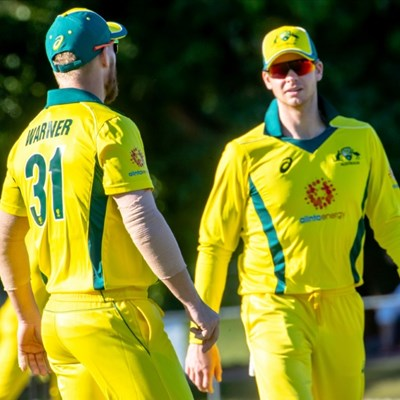 Smith, Warner hungry as Australia launch World Cup campaign against Afghanistan