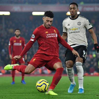 Man Utd to face Liverpool in FA Cup 4th round