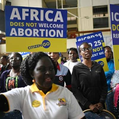 Fight for safe abortions is far from over, say experts