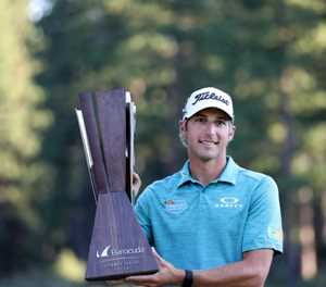 Werenski makes late charge to capture PGA Barracuda title