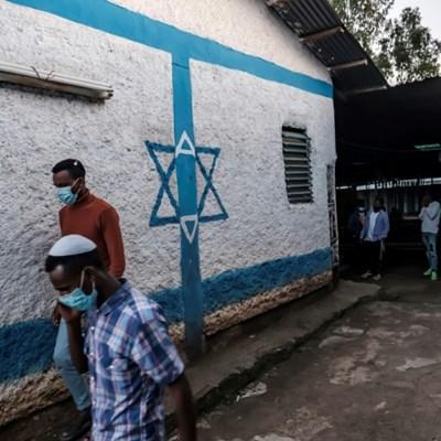 Ethiopian Jews' long wait for life in Israel