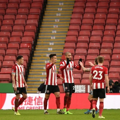 Empty stands and absent stars a sign of FA Cup's slow demise