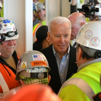 Biden hopes for decisive blow to Sanders as six US states vote
