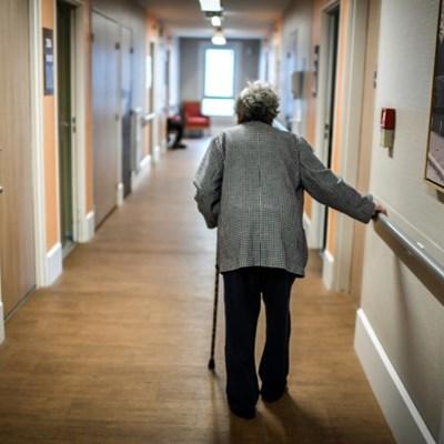 Half of women at risk of dementia, Parkinson's, stroke