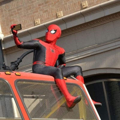 'Spider-Man' retains top spot at N. America box office