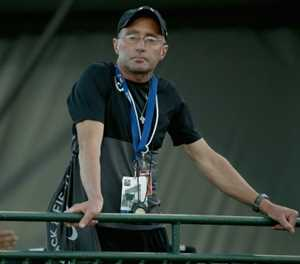Salazar casts shadow as runners digest ban