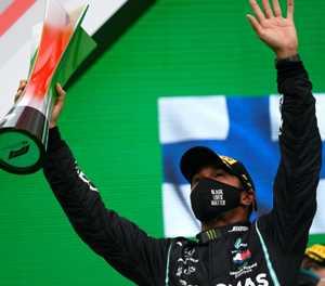 Formula One eye Portugal GP to replace Vietnam