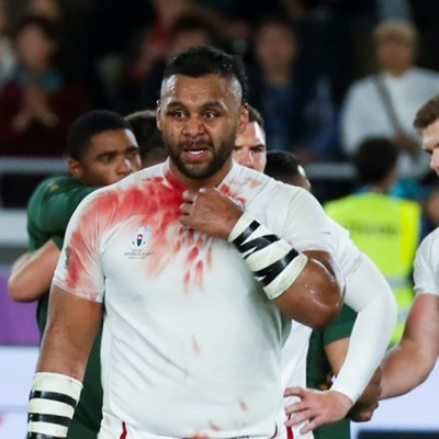 Billy Vunipola set to miss Six Nations after breaking arm