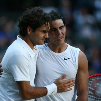 Federer seeded ahead of Nadal for Wimbledon