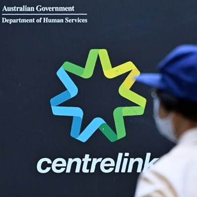 Australian unemployment falls, raising recovery hopes