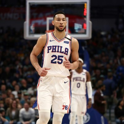Aussie Simmons scores triple double to power Sixers past Clippers