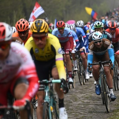 Giro and Vuelta clash in new cycling calendar