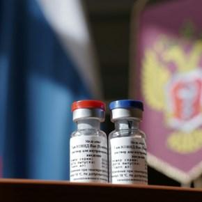 Russia declares itself 'first' to develop coronavirus vaccine