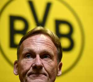 'It's not Klopp coming back' - Dortmund chief cool on Tuchel return with PSG