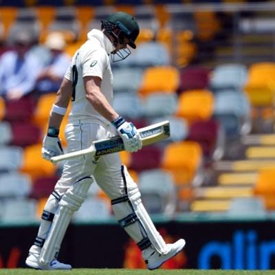 Cricket Australia lays off staff over virus shutdown