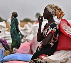 NGOs call for $5.5 bn to save 34 million from famine