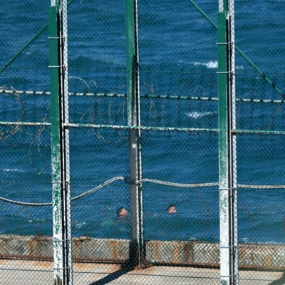 Record 5,000 migrants reach Spain's Ceuta enclave in one day