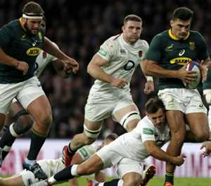 South Africa lacked killer touch, says frustrated Erasmus