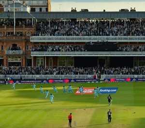Ireland set for landmark Lord's Test against England