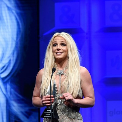 Britney Spears announces career hiatus to look after ailing father