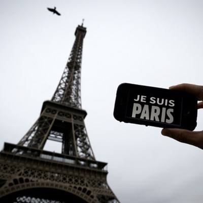 Smartphones: A double-edged sword for terrorists