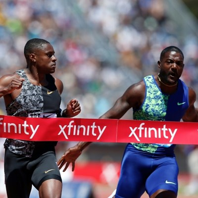 US track championships set for fastest show on earth