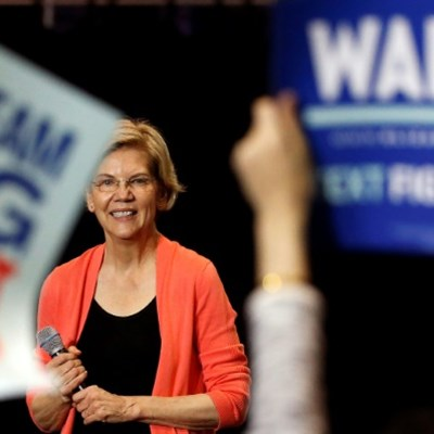 Showtime: Warren, other Democrats take spotlight in 1st 2020 debate